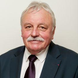 Jean-François Longeot